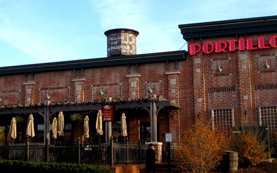 Portillo's – Bolingbrook