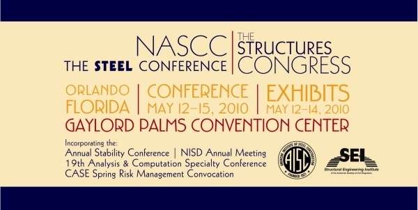 Senior Project Engineer Brian Dekker Presents at NASCC