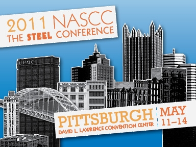 Project Engineers Thomas Mendez and Brian Dekker Present at NASCC