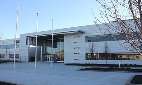 Devry University – Chicago, IL(Solomon Cordwell Buenz)