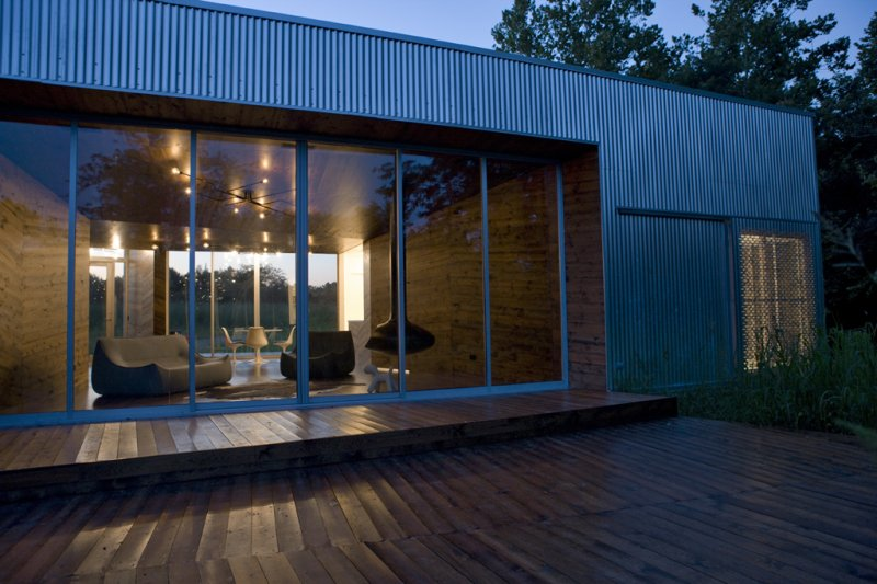 Hennepin House Recieves American Institute of Architects' Merit Award